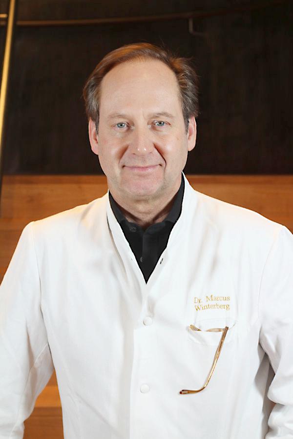 Dr. Marcus Winterberg